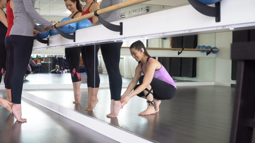 Barre Certification Archives The Barre Blog